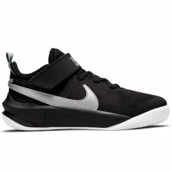 NIKE TEAM HUSTLE D 10 (PS)