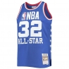 CAMISETA MAGIC JOHNSON ALL STAR GAME 1985