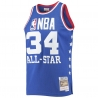 CAMISETA HAKEEM OLAJUWON ALL STAR GAME 1985