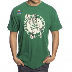CAMISETA WORN LOGO TEE-BOSTON CELTICS