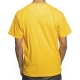 CAMISETA WORN LOGO TEE-LA LAKERS
