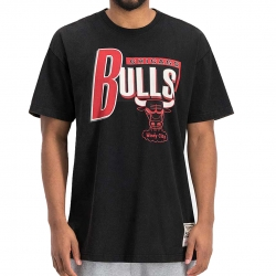 CAMISETA CENTRE CIRCLE TEE-CHICAGO BULLS