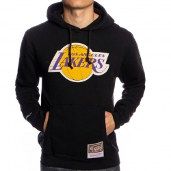 SUDADERA WORN LOGO HOODY-LA LAKERS