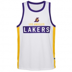 CAMISETA TIRANTES DOMINATE CREW NECK - LEBRON JAMES