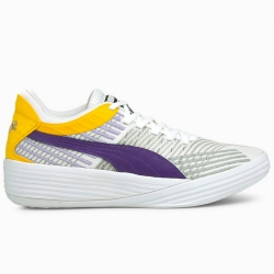 "PUMA CLYDE ALL-PRO COAST 2 COAST ""LAKERS"""