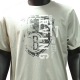 CAMISETA HANDLES 4 DAYS SS GRAPHIC TEE- KYRIE IRVING