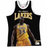 CAMISETA BEHIND THE BACK TANK-SHAQUILLE O´NEAL