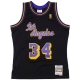 CAMISETA RELOAD 2.0 SHAQUILLE O´NEAL 1996-97 LA LAKERS