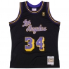 CAMISETA RELOAD 2.0 SHAQUILLE O'NEAL 1996-97 LA LAKERS