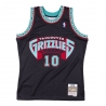 CAMISETA RELOAD 2.0 MIKE BIBBY 1998-99 VANCOUVER GRIZZLIES