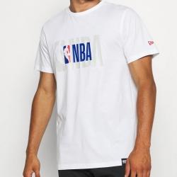CAMISETA NBA WORDMARK TEE NBA LOGO