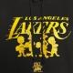 "SUDADERA CON CAPUCHA ""MONOTONE""- LOS ANGELES LAKERS"