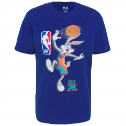"CAMISETA ""THE HOOK""- NBA"
