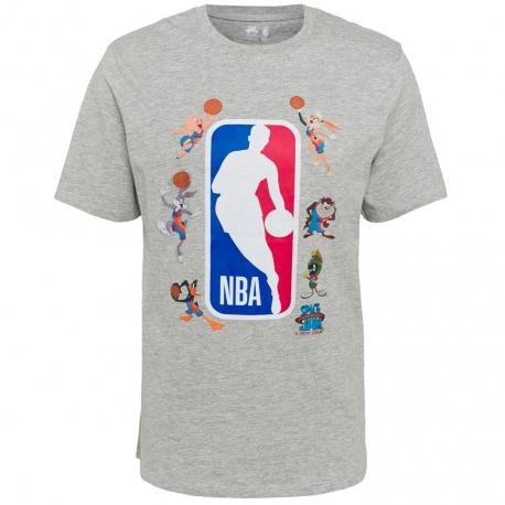 "CAMISETA ""SQUAD UP""- NBA"