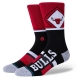 CALCETINES STANCE CHICAGO BULLS SHORTCUT 2