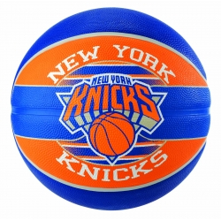 NBA TEAM BALL NEW YORK KNICKS T7