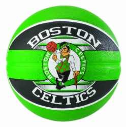 NBA TEAM BALL BOSTON CELTICS T7
