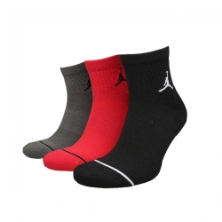 CALCETINES JORDAN DRIFIT LOW QUARTER 3PK