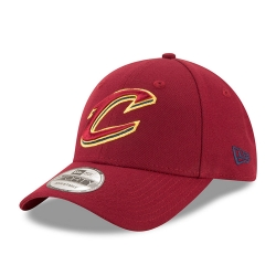 Gorra Cleveland Cavaliers The League 9FORTY
