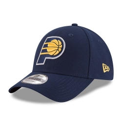 Gorra Indiana Pacers The League 9FORTY