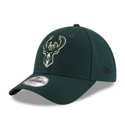 Gorra Milwaukee Bucks The League 9FORTY
