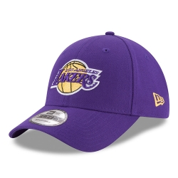 Gorra Los Angeles Lakers The League 9FORTY