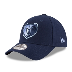 Gorra Memphis Grizzlies The League 9FORTY