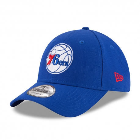 Gorra Philadelphia 76ers The League 9FORTY