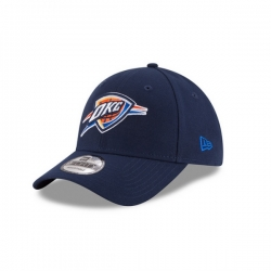Gorra Oklahoma City Thunder The League 9FORTY