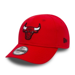 Gorra Chicago Bulls Essential 9FORTY Junior