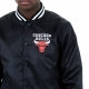 Chaqueta bomber Satin Tip Off Chicago Bulls