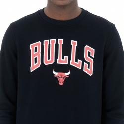 Sudadera Logo Chicago Bulls