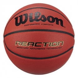 WILSON REACTION T6