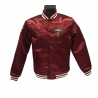 Chaqueta bomber Satin Tip Off Cleveland Cavaliers
