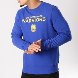 Sudadera Tip Off Crew Sweat Golden State Warriors