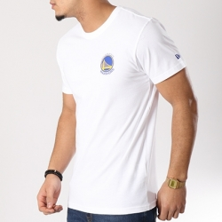 Camiseta Tip Off Chest Golden State Warriors