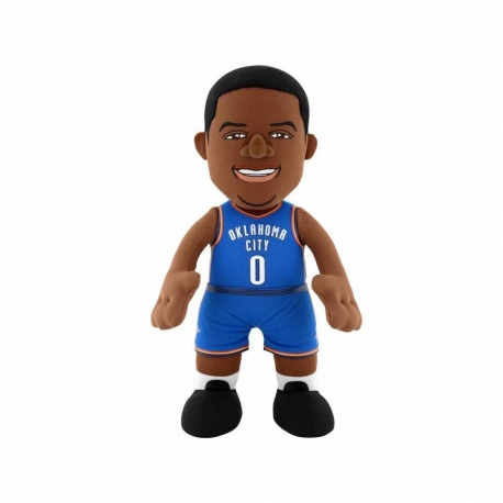 MUÑECO NBA RUSSELL WESTBROOK