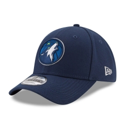 Gorra Minnesota Timberwolves The League 9FORTY