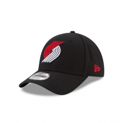 Gorra Portland Trail Blazers The League 9FORTY