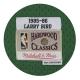 CAMISETA LARRY BIRD 1985-86 BOSTON CELTICS