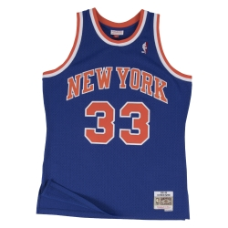 CAMISETA PATRICK EWING 1991-92 NEW YORK KNICKS
