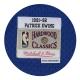 CAMISETA PATRICK EWING 1991-92 NEW YORK KNICKS