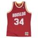 CAMISETA HAKEEM OLAJUWON 1993-94 HOUSTON ROCKETS