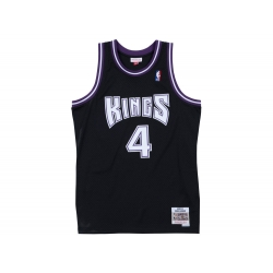 CAMISETA CHRIS WEBBER 2000-01 SACRAMENTO KINGS