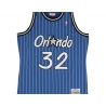CAMISETA SAQUILLE O'NEAL 1994-95 ORLANDO MAGIC