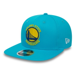 GORRA COASTAL HEAT 9FIFTY GOLDEN STATE WARRIORS