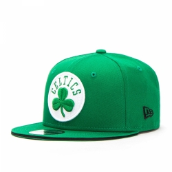 GORRA CLASSIC TM SNAPS BOSTON CELTICS