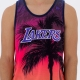 CAMISETA COASTAL HEAT TANK LOS ANGELES LAKERS