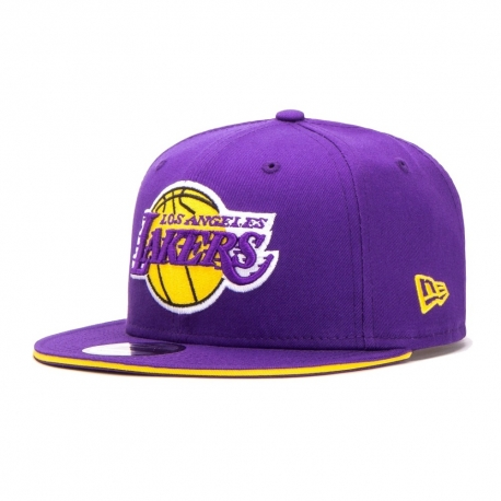 Gorra Los Angeles Lakers TM Snap OTC Junior