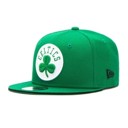 Gorra Boston Celtics TM Snap OTC Junior